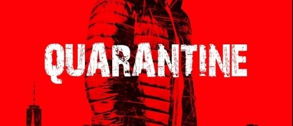 POPR3B3L - Quarantine