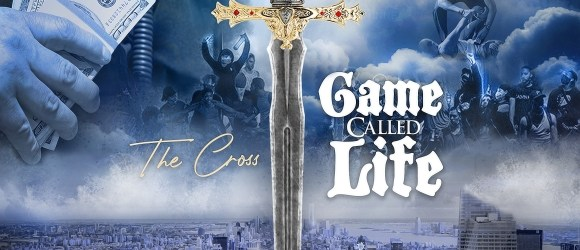 The Cross - Game Called Life