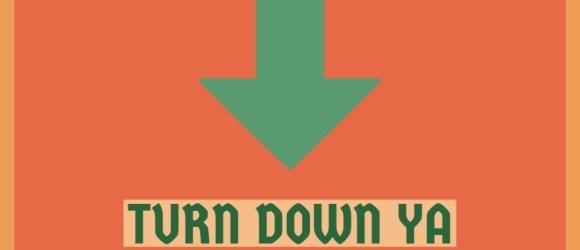MrLivingReality - Turn Down Ya Goofy feat Sasha Go Hard