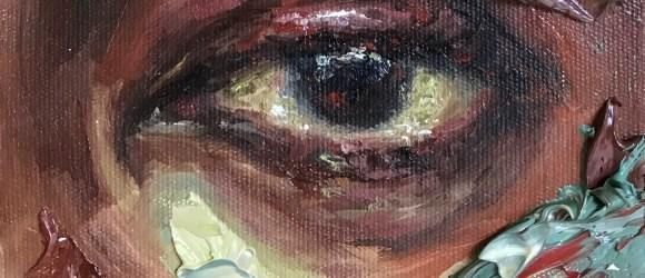 Hundo - But My Flesh Is Weak - Cover Art