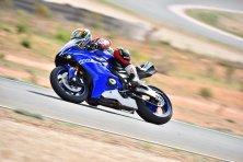 2017-03 Yamaha R6 Press Spain-11359