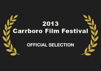 Carrboro Film Festival Laurels