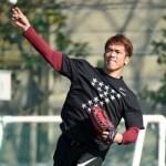 松井稼頭央選手の2016年のグラブは久保田スラッガー!?