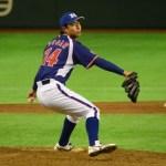 MLB代表にアディダスを使用する和田投手選出!