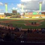 ドミニカ野球の原点(前編)
