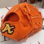 【ベースボールセレクト】7/1のPick up:ATOMS 投手&オールラウンド用グラブ AGL-105!