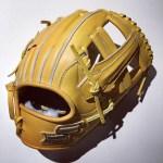 【ベースボールセレクト】5/24のPick up:プロブレイン 硬式グラブ!