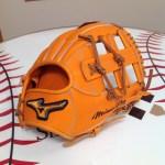 【ベースボールセレクト】2/10のPick up:ミズノ 硬式 内野手用 グラブ ミズノプロ 30周年記念モデル 1AJGH22113