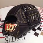 【ベースボールセレクト】6/3のPick up:ウイルソン 硬式 外野手用 グラブ WTAHWTD7T