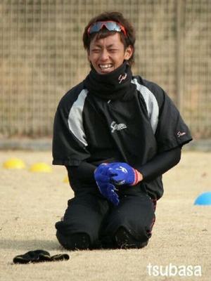 ソフトバンクホークス 今宮選手 久保田スラッガー ウェア