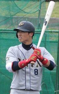 オリックス 駿太選手 ssk