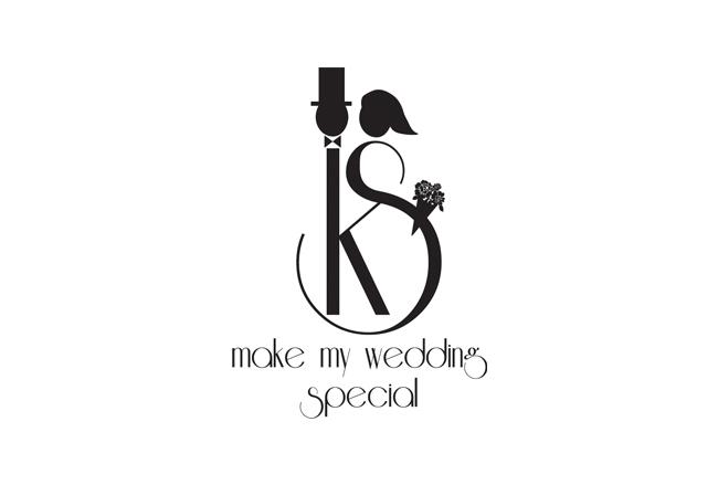 How To Wedding Logo Design