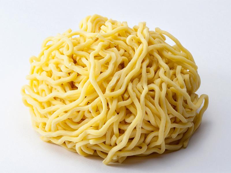 業務用生麺 ラーメン/中華麺/つけ麺 中太麺/太麺 K2#16