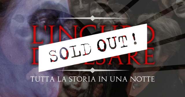 Remote Slow Mob L'incubo di Cesare - SOLD OUT
