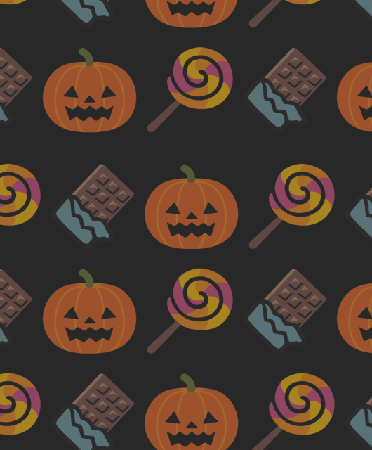 Trick Or Treating 1000x650