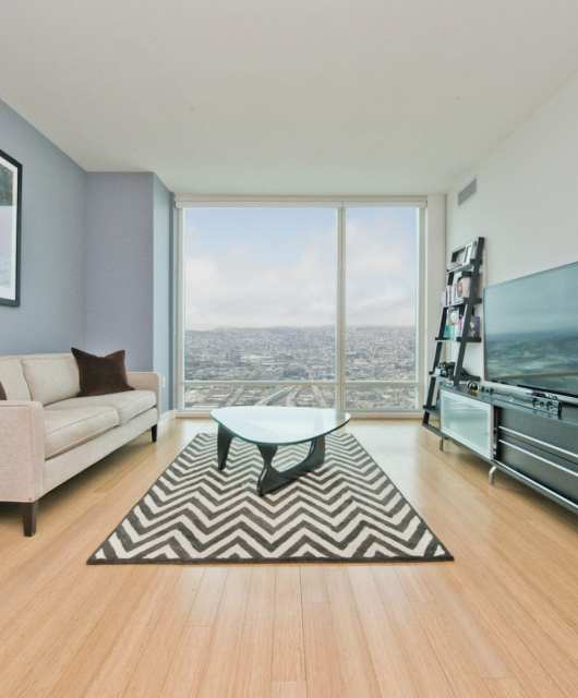 For Sale: 425 1st Street #4605, San Francisco, CA 94105. Photo: Vincent Heung, JODI Group Real Estate.