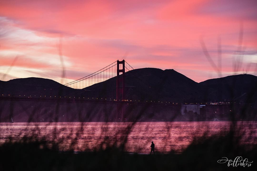 Photo: @belleakers, #SFGuide Contributor.