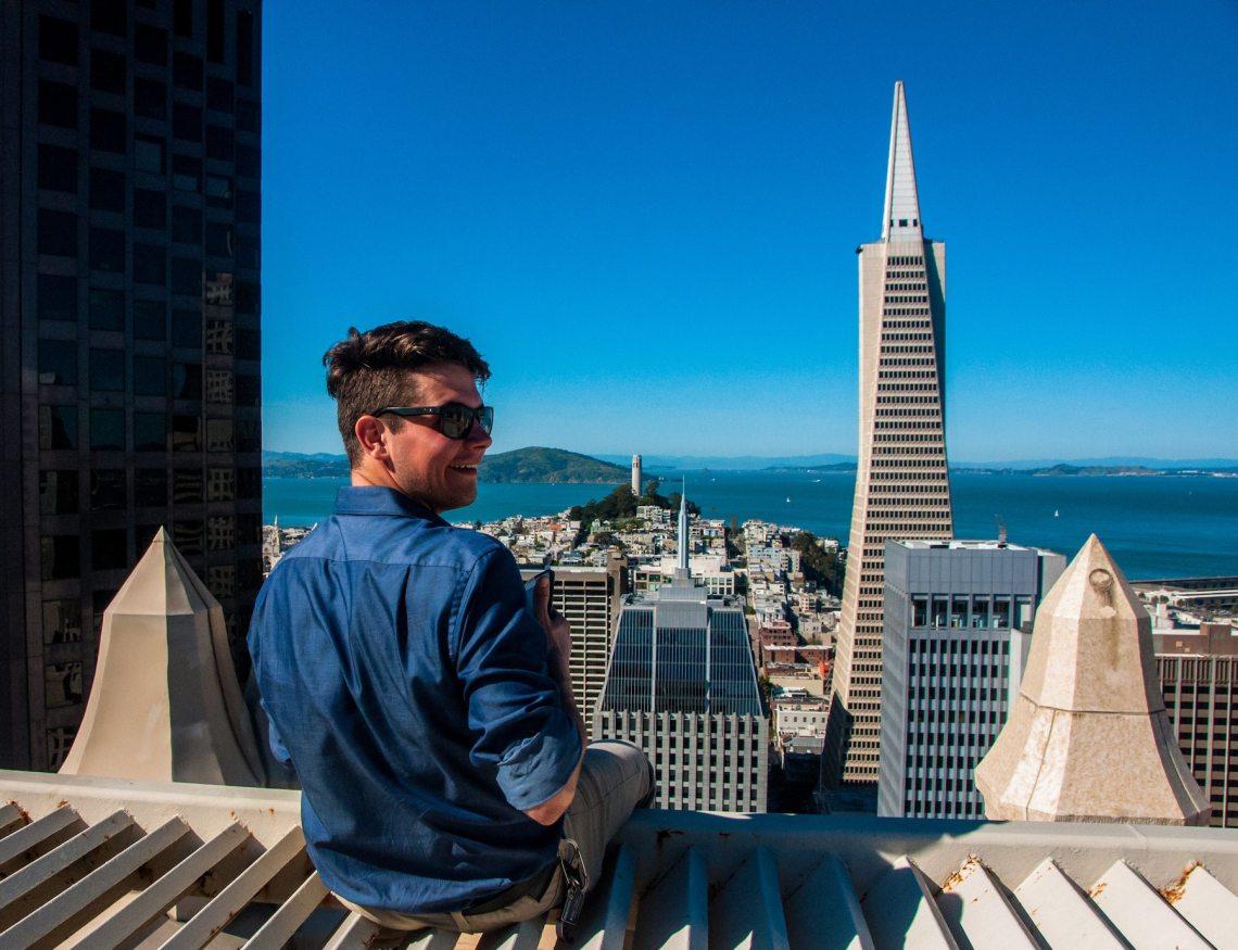 Photo: Brian Edmiston, @bdawg809. #SFGuide Featured Photographer.