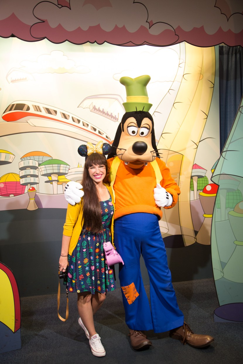 Character Meet And Greets At Epcot 4 All Things Disney