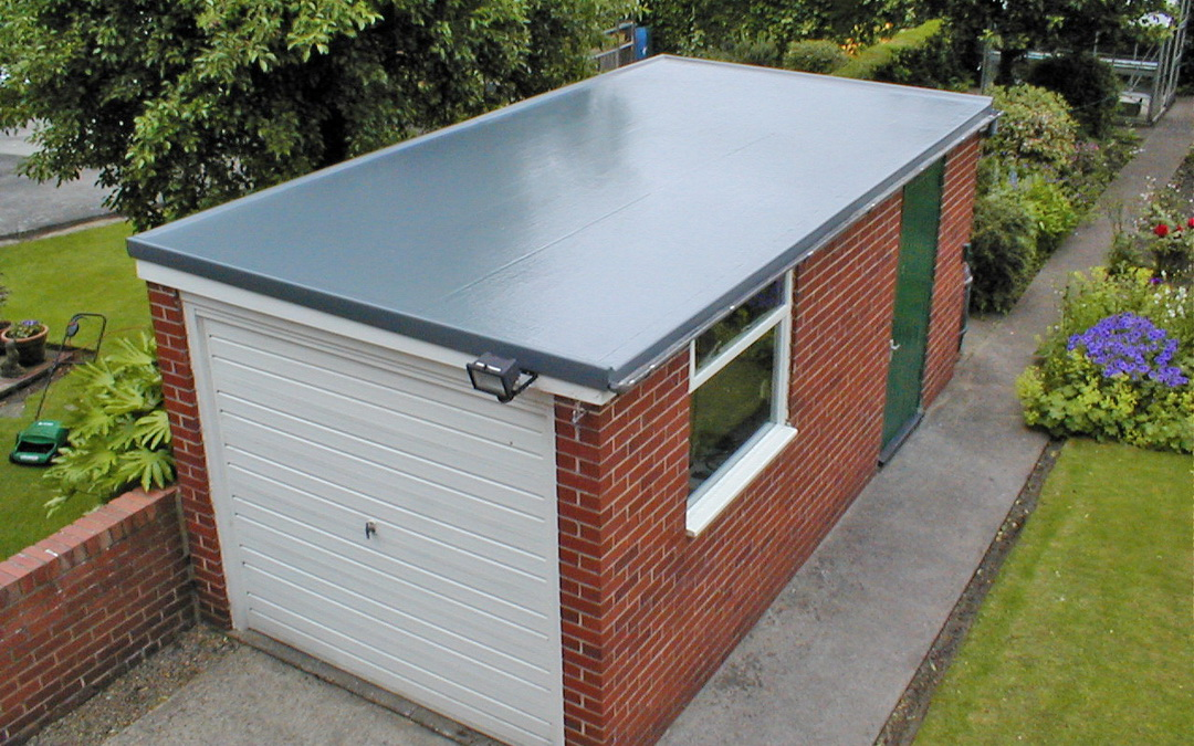 Flat Roof Examples