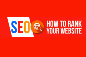 How To Rank Your Website In Google In 60 Seconds