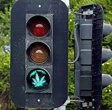 driving stoned
