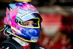 Supercar trial for Grand Tour 'test pilot'