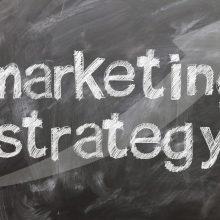 Marketing strategie voor KMO's en MKB's, voor ondernemers en bestuurders