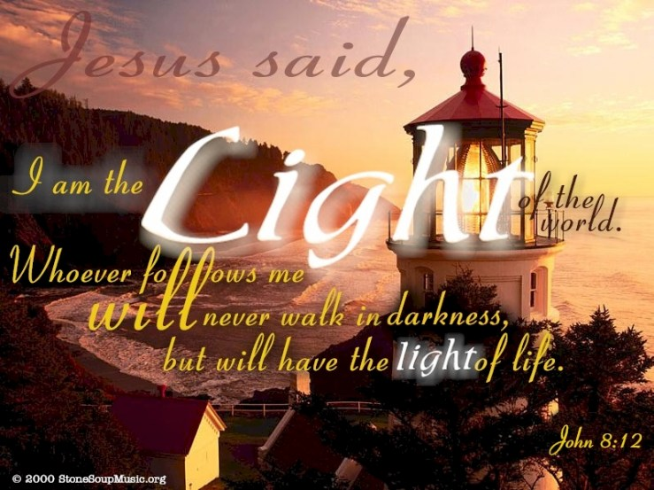 Image result for free photo of John 8:51-59