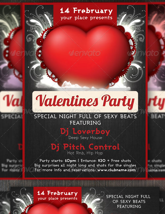 valentines-party-flyer-template04