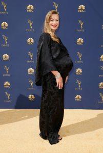 Yvonne Strahovski Emmy 4Chion Lifestyle