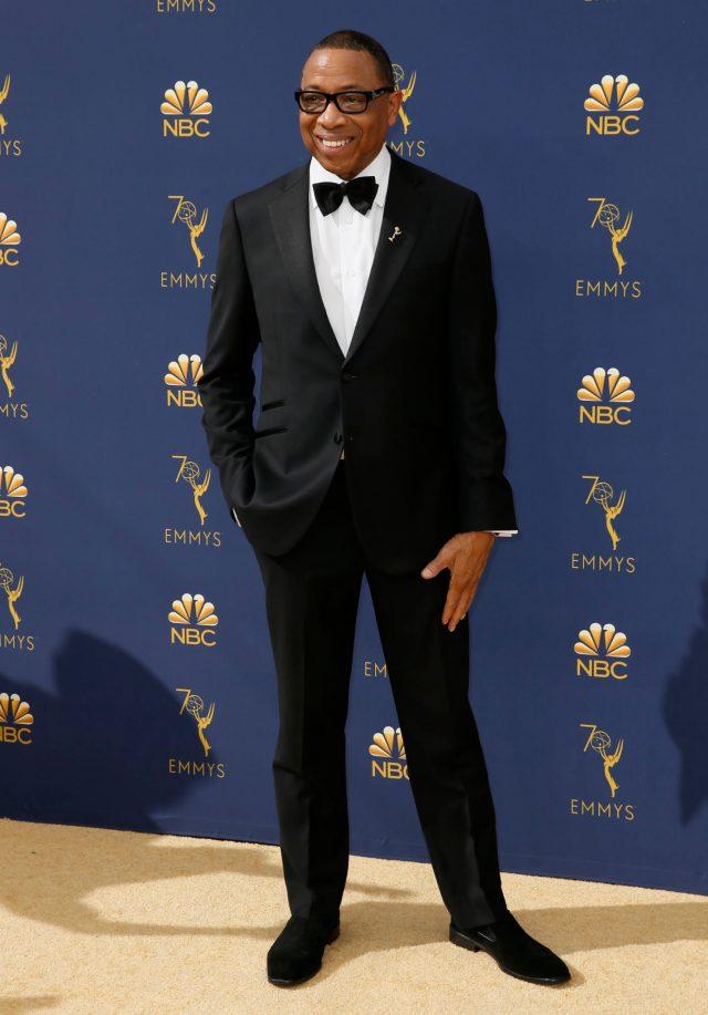 Hayma Washington Emmys 4Chion Lifestyle