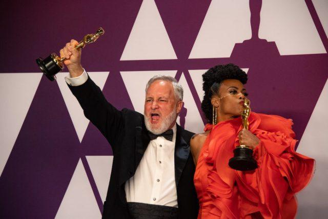 Jaaaa Academy Awards 4chion LIfestyle