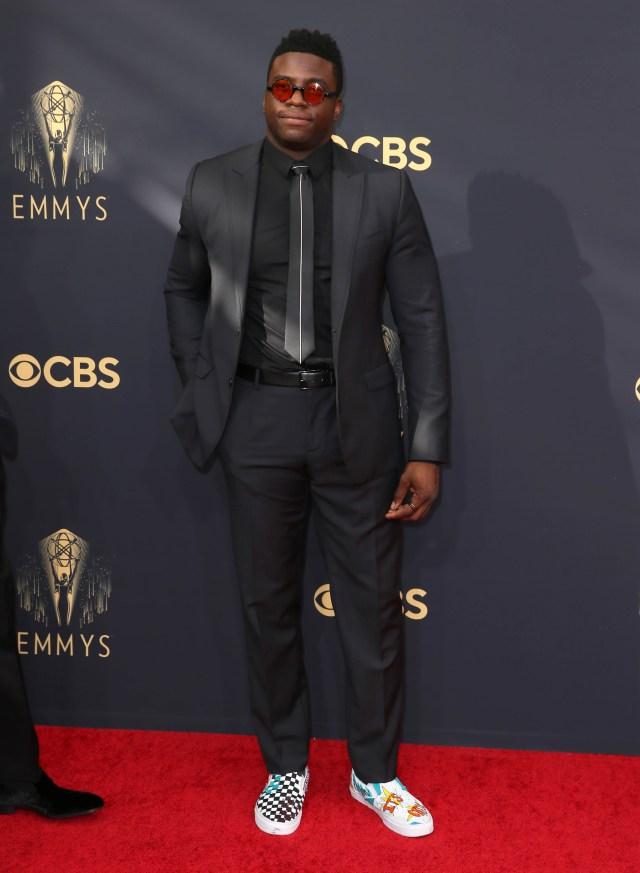 Okieriete Onaodowan Emmys Red Carpet 4Chion Lifestyle