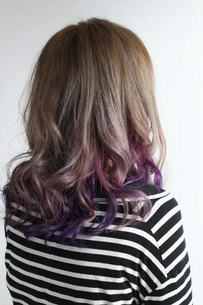 髪を早く伸ばす方法!美容師がおすすめするやり方