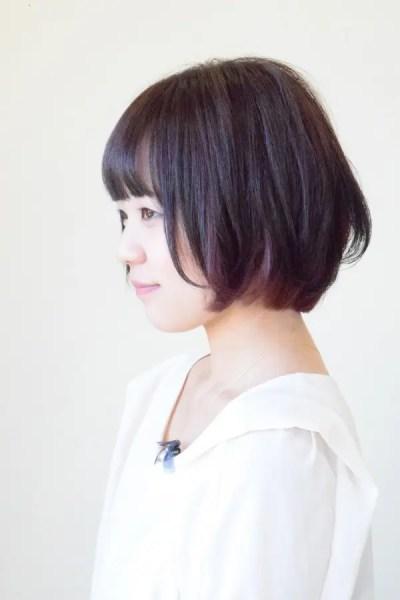 インナーカラーのやり方と効果!髪型にエッジを効かす最新ヘアカラー