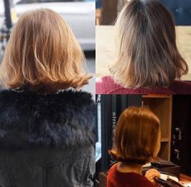 「タンバルモリ」とは韓国で人気のショートヘア!トレンドでカワイイ髪型の紹介