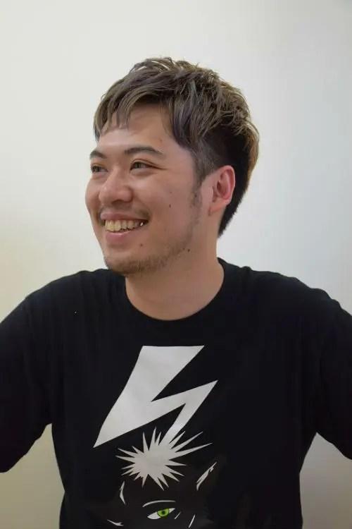 店長 田端