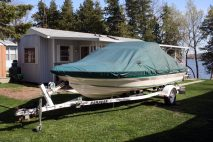 boat trailer website