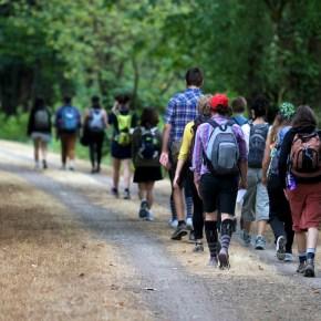 The Long Walk Short Film Fest