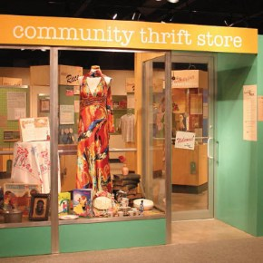 Guest Post: Social Justice and Community Collaboration at the Renton History Museum