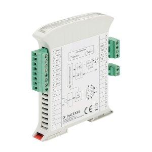 modulo 4 canali comunicante DAT 3014