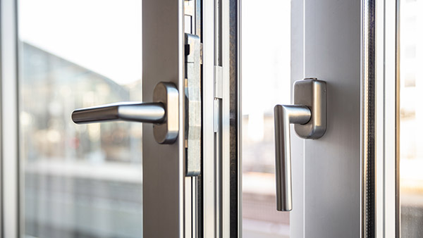safe and secure patio door security