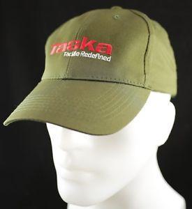 Taska Baseball Cap Green 4fishing