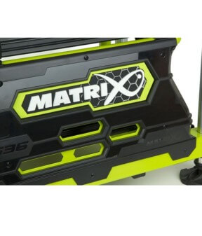 paniere matrix s36 foto 4fishing