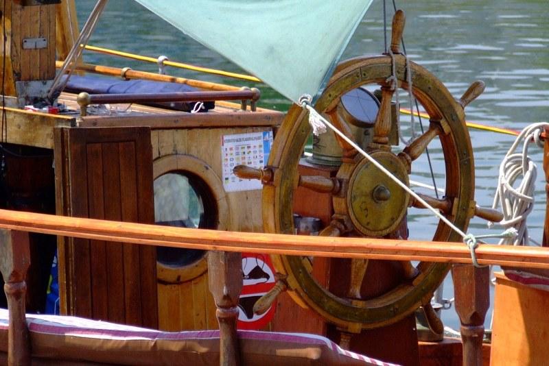 Image result for timon de un barco