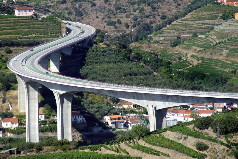 Image result for freeway bridge