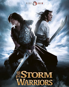 Storm Warriors (2009)