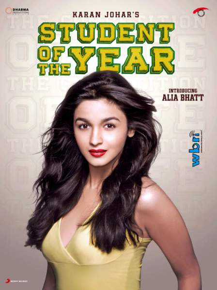 Student of the Year (2012)