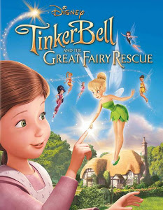 Tinker Bell and the Great Fairy Rescue (2010)